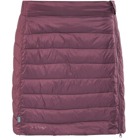 Meru Gander Padded Skirt Women Crushed Violet